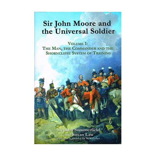 Sir John Moore and the Universal Soldier