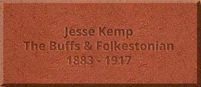 Jesse Kemp