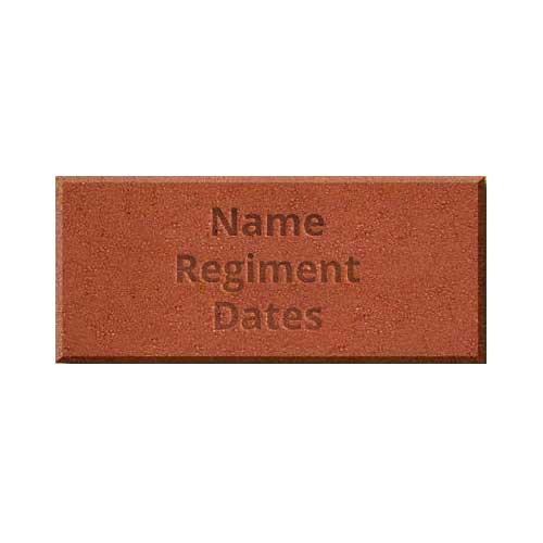 memory wall brick